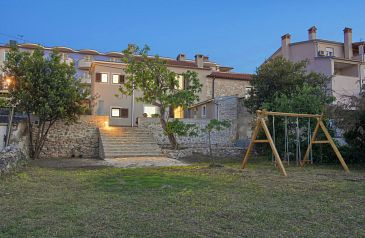Property Pula (Pula) - Accommodation 11774 - Vacation Rentals with pebble beach.