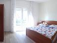 Bedroom 1 - Apartment A-11776-c - Apartments Kaštel Štafilić (Kaštela) - 11776