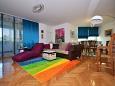 Living room - Apartment A-11780-a - Apartments Split (Split) - 11780