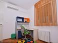 Bedroom 3 - Apartment A-11780-a - Apartments Split (Split) - 11780