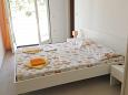 Bedroom 1 - Apartment A-11781-b - Apartments Lun (Pag) - 11781