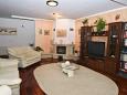 Oprič, Living room 1 u smještaju tipa house, dostupna klima, dopusteni kucni ljubimci i WIFI.
