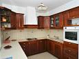 Oprič, Kitchen 1 u smještaju tipa house, dopusteni kucni ljubimci i WIFI.
