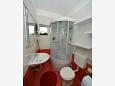 Oprič, Bathroom 3 u smještaju tipa house, dopusteni kucni ljubimci i WIFI.