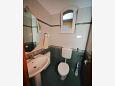 Toilet - House K-11785 - Vacation Rentals Oprič (Opatija) - 11785
