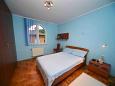 Oprič, Bedroom 2 u smještaju tipa house, dopusteni kucni ljubimci i WIFI.