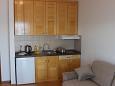 Kitchen - Apartment A-11786-a - Apartments Zavode (Omiš) - 11786