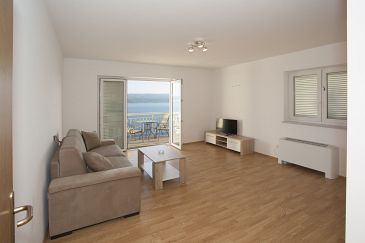 Apartment A-11786-b - Apartments Zavode (Omiš) - 11786
