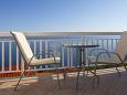 Balcony - Apartment A-11786-b - Apartments Zavode (Omiš) - 11786