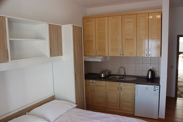 Studio flat AS-11786-b - Apartments Zavode (Omiš) - 11786