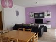 Dining room - Apartment A-11788-a - Apartments Podgora (Makarska) - 11788