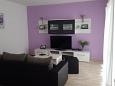 Living room - Apartment A-11788-a - Apartments Podgora (Makarska) - 11788