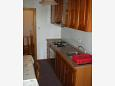 Kitchen - Apartment A-11791-a - Apartments Merag (Cres) - 11791