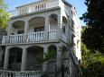 Property Merag (Cres) - Accommodation 11791 - Apartments near sea.