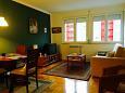 Living room - Apartment A-11792-a - Apartments Zadar (Zadar) - 11792