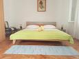 Bedroom 1 - House K-11795 - Vacation Rentals Zadar (Zadar) - 11795
