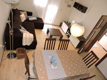 Apartment A-11797-a - Apartments Barbat (Rab) - 11797
