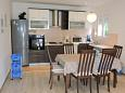 Kitchen - Apartment A-11797-a - Apartments Barbat (Rab) - 11797