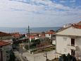 Balcony - view - Apartment A-11798-a - Apartments Sumpetar (Omiš) - 11798