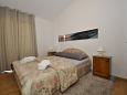 Bedroom - Apartment A-11798-a - Apartments Sumpetar (Omiš) - 11798