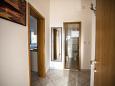Hallway - Apartment A-11798-c - Apartments Sumpetar (Omiš) - 11798