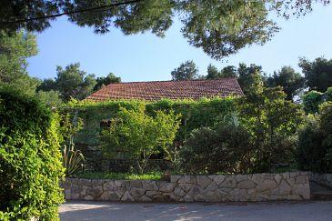 Obiekt Mudri Dolac (Hvar) - Zakwaterowanie 118 - Apartamenty blisko morza ze żwirową plażą.