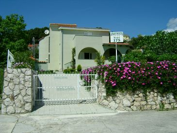 Property Banjol (Rab) - Accommodation 11800 - Apartments in Croatia.