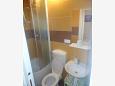 Bathroom 2 - Apartment A-11802-a - Apartments Podstrana (Split) - 11802