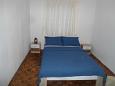 Bedroom 2 - Apartment A-11806-a - Apartments Karin Gornji (Novigrad) - 11806