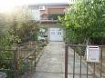 Property Karin Gornji (Novigrad) - Accommodation 11806 - Apartments near sea with pebble beach.