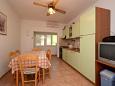 Dining room - Apartment A-11809-a - Apartments Gršćica (Korčula) - 11809