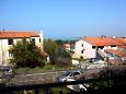 Balcony - view - Apartment A-11811-a - Apartments Pula (Pula) - 11811