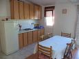 Kitchen - Apartment A-11812-a - Apartments Vir (Vir) - 11812