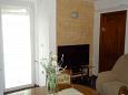 Vranjic, Living room u smještaju tipa apartment, dostupna klima i WIFI.