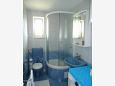 Vranjic, Bathroom u smještaju tipa apartment, WIFI.