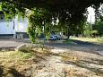 Vranjic, Split, Parking lot 11814 - Apartments blizu mora with pebble beach.