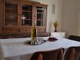 Dining room - Apartment A-11824-b - Apartments Pirovac (Šibenik) - 11824