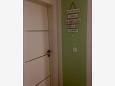 Hallway - Apartment A-11828-a - Apartments Sevid (Trogir) - 11828