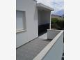 Terrace - Apartment A-11828-a - Apartments Sevid (Trogir) - 11828