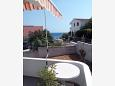 Terrace - view - Apartment A-11828-a - Apartments Sevid (Trogir) - 11828
