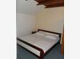 Bedroom - Studio flat AS-11834-b - Apartments Orebić (Pelješac) - 11834