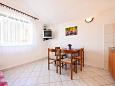 Dining room - Apartment A-11835-b - Apartments Vodice (Vodice) - 11835