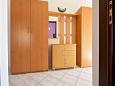 Hallway - Apartment A-11835-b - Apartments Vodice (Vodice) - 11835