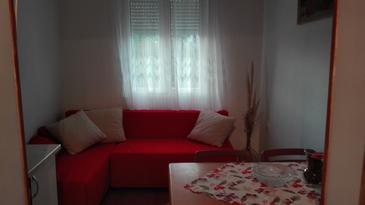 Apartment A-11839-a - Apartments Novi Vinodolski (Novi Vinodolski) - 11839