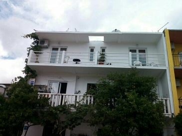 Property Drvenik Donja vala (Makarska) - Accommodation 11844 - Apartments near sea with pebble beach.