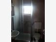 Vir, Bathroom u smještaju tipa apartment.