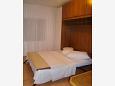 Bedroom 1 - Apartment A-11848-b - Apartments Starigrad (Paklenica) - 11848