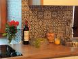 Kitchen - House K-11850 - Vacation Rentals Novi Vinodolski (Novi Vinodolski) - 11850