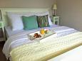 Bedroom 2 - House K-11850 - Vacation Rentals Novi Vinodolski (Novi Vinodolski) - 11850