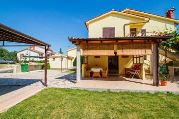 Property Vinež (Labin) - Accommodation 11851 - Apartments with pebble beach.